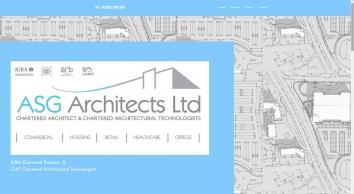 ASG Architects Ltd