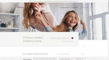 Ashberry Homes (Essex)