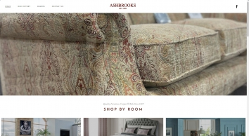 Ashbrooks H F Ltd