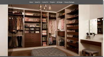 Bespoke Interiors Newcastle upon Tyne Ashburton Interiors