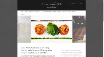 Maria Ashby-Giles Photography