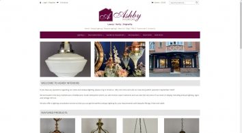 Ashby Interiors Limited