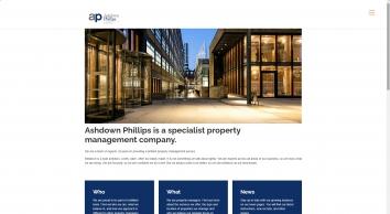 Ashdown Phillips & Partners