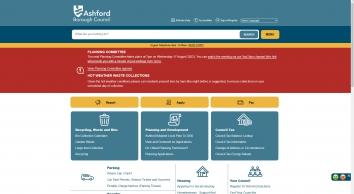 ashford.gov.uk