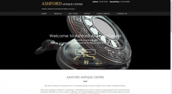 Ashford Antiques