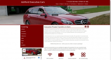 Ashford Executive Cars