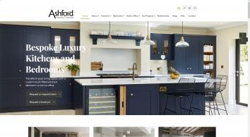 Ashford Kitchens & Interiors
