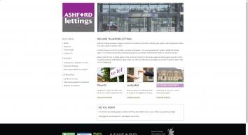 Ashford Lettings
