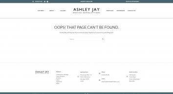 Ashley Jay Ltd