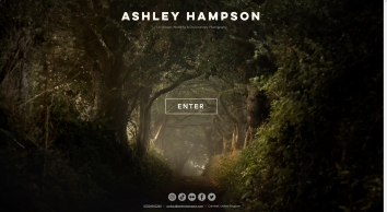 Ashley Hampson Photography