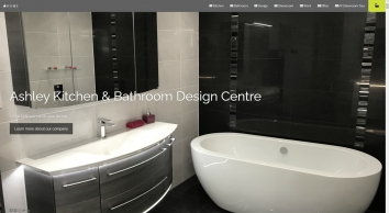 Ashley Kitchen & Bathroom Design Centre Ltd