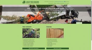 Ashley Tree Surgeons & Fencing Contractors