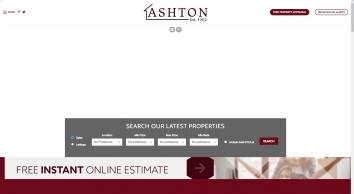 Ashton Estate Agents, Chadwell Heath