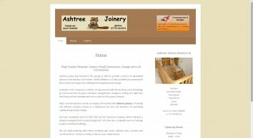 Ashtree Joinery