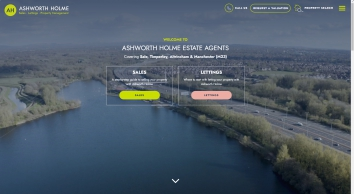 Ashworth Holme Estate Agents in Sale, Altrincham, M33 and Timperley