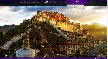 Asia Odyssey