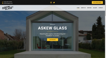 ::.. Welcome To Askew Glass Ltd. ..::