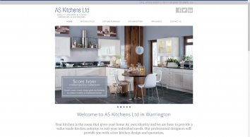 A S Kitchens Ltd