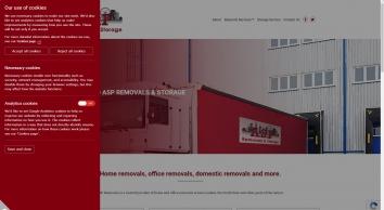 ASP Removals Bexleyheath | Local Removals North Kent
