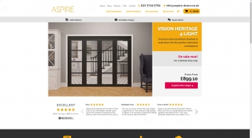 Aspire Doors Limited