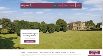 Aspire Country Homes Limited, Chichester