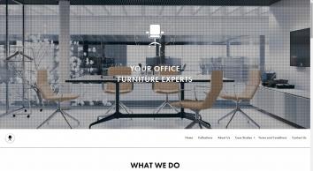 ABF Workspace Ltd