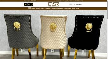 ASR Interiors Ltd