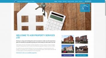 ASR Property Services
