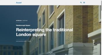 Paynes & Borthwick | Assael
