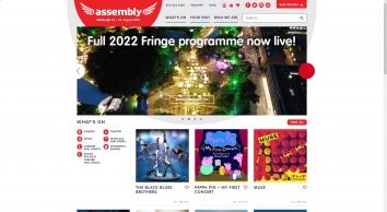 Assembly Film & Television Ltd