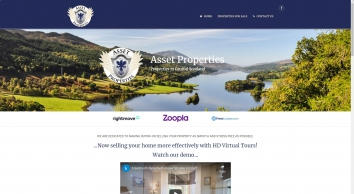 Asset Properties