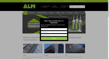 Associated Lead Mills Ltd