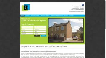 Aston Charles Estate Agents Ltd, Bedford