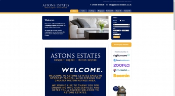 Aston Estate Agents