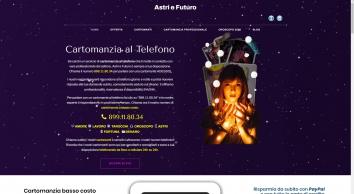 Cartomanti online - chiama 24h - tarocchi on-line | astri e futuro