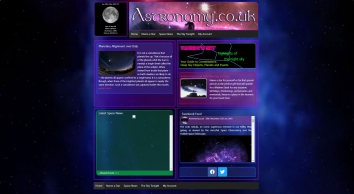 Star Naming Service, Astronomy News, Sky Map - Astronomy.co.uk