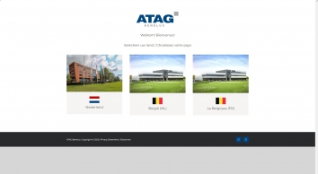 ATAG Nederland B.V. - A comprehensive offer for your customers