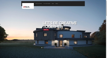 AT Architecture Ltd
