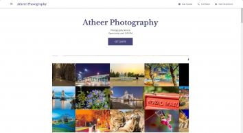 Atheer Photography
