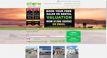 @home Estate & Letting Agents