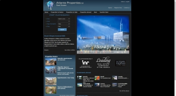 Atlante Properties , Venice