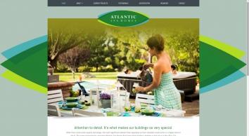 Atlantic Spa Homes