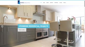 Atlantic Dwellings Ltd