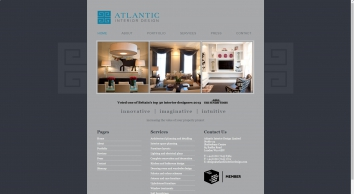 Atlantic Interior Design