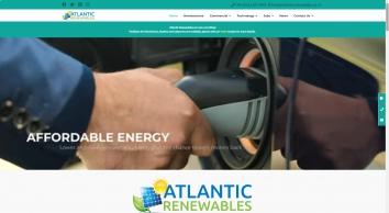 Atlantic Renewables  - Home