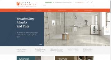 Atlas Ceramics South Ltd