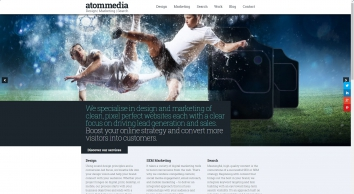 Atom Media