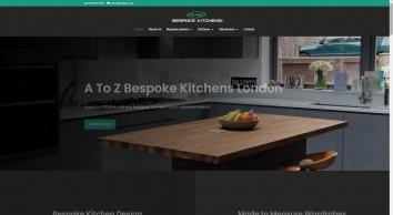 A To Z Bespoke Kitchens Ltd