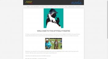 The Attfield Theatre Co Ltd
