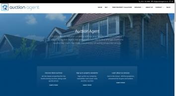 Auction Agent